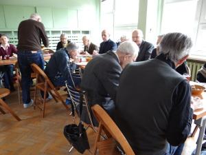Spotkanie Wielkanocne 2016